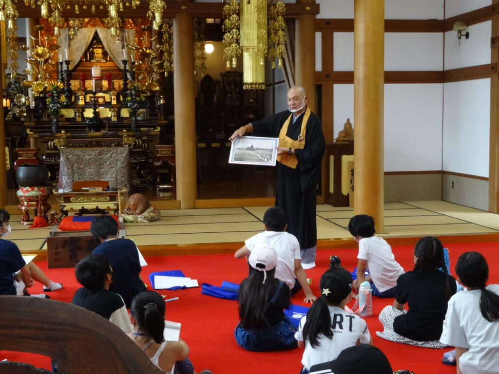 第2回講座「米百俵のゆかりの地めぐり ~150年前にタイムトリップ~」