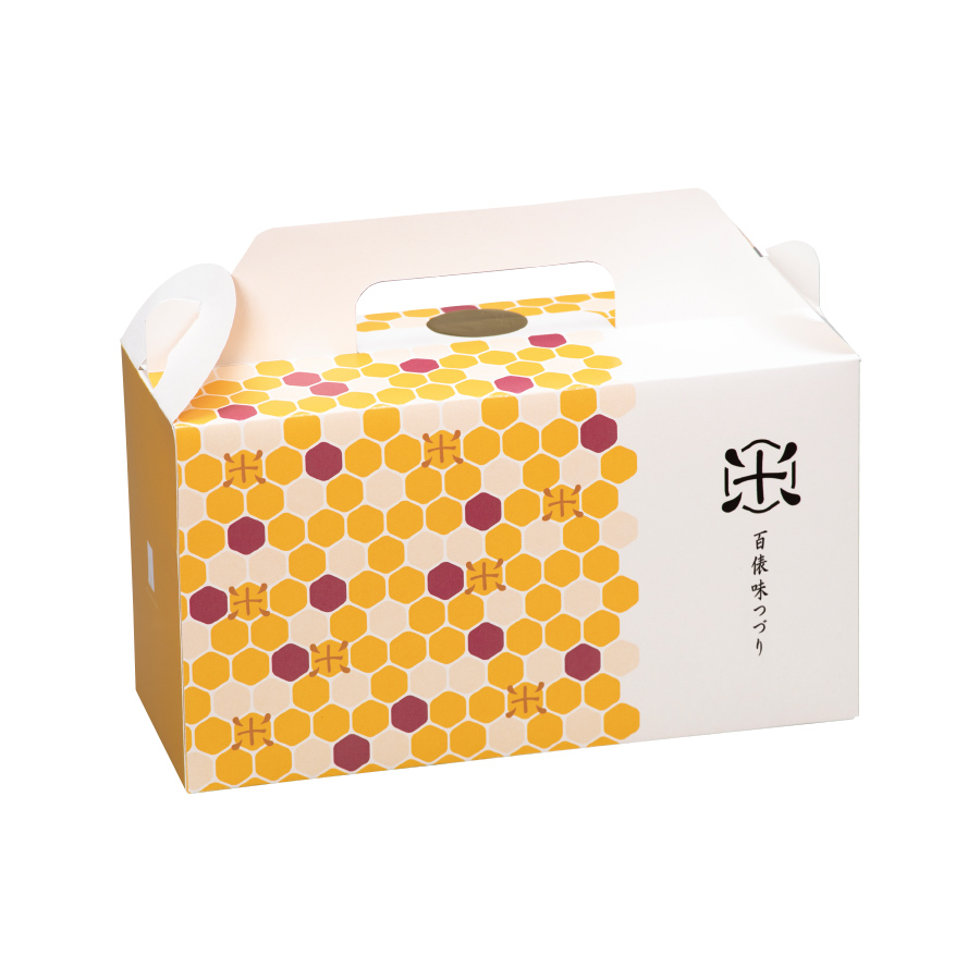 銘菓 米百俵 パッケージ