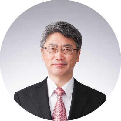 株式会社原信 代表取締役 原和彦 様